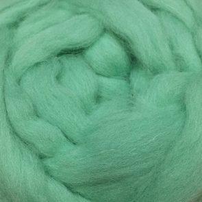 【限定】寶石羊毛系列 – 寶石綠色