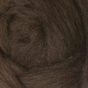 日本吉之助羊毛 混鳶色【TOBI】